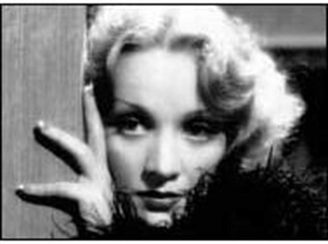 Dietrich seksten nefret edermiş!